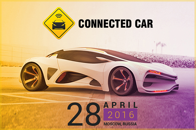 Connected Car Summit: advanced developments in connected car market