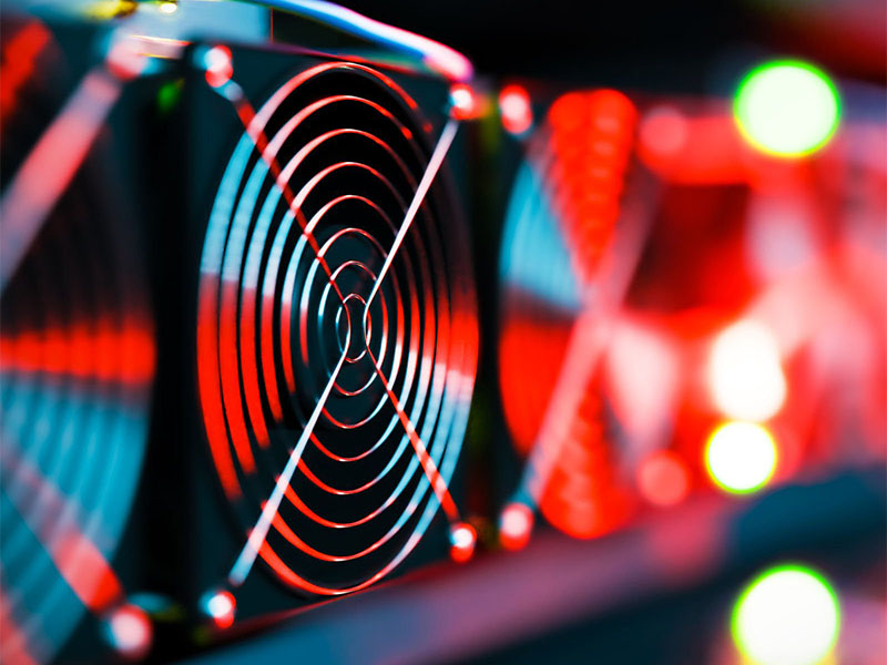 Cryptocurrency rate growth to increase GPU demand among miners