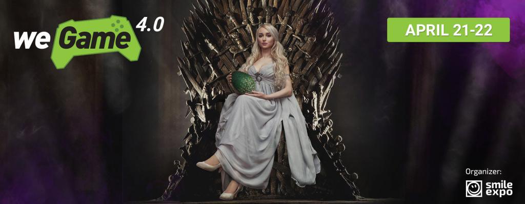 Daenerys Targaryen Costume Tutorial by Marianna de Mort (VIDEO)