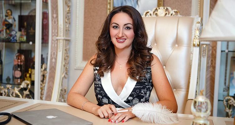 Дарина Денисова: «Опыт, полученный на КК-2017, поможет букмекерам в будущем году»