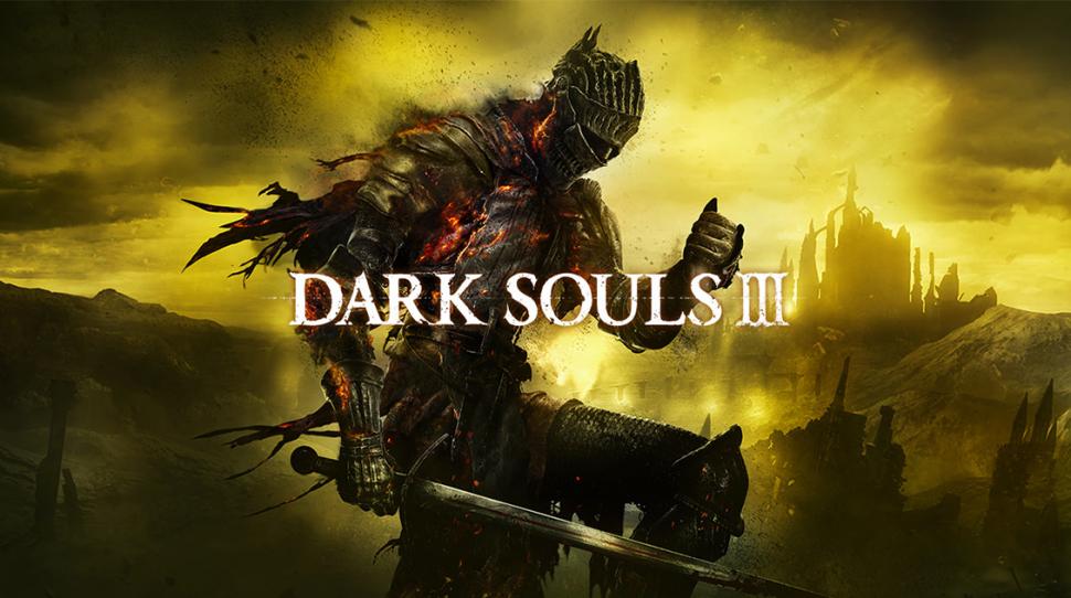 Dark Souls 3: preview