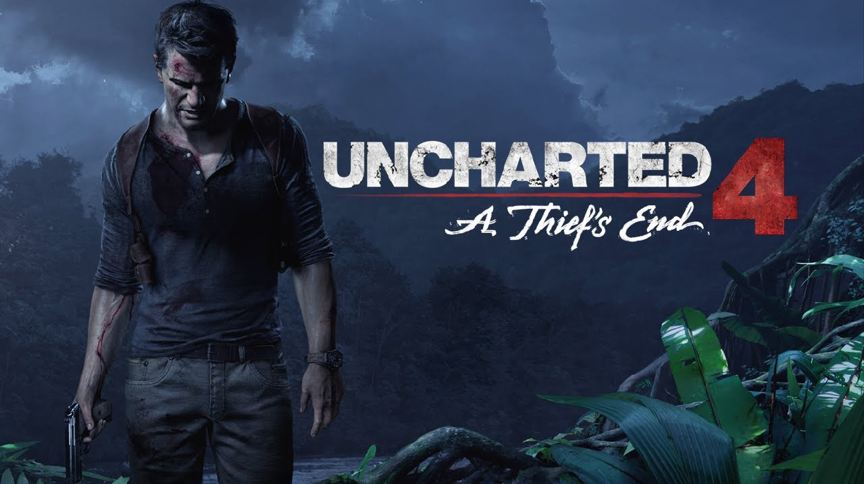 Дату выхода игры Uncharted 4 перенесли на месяц