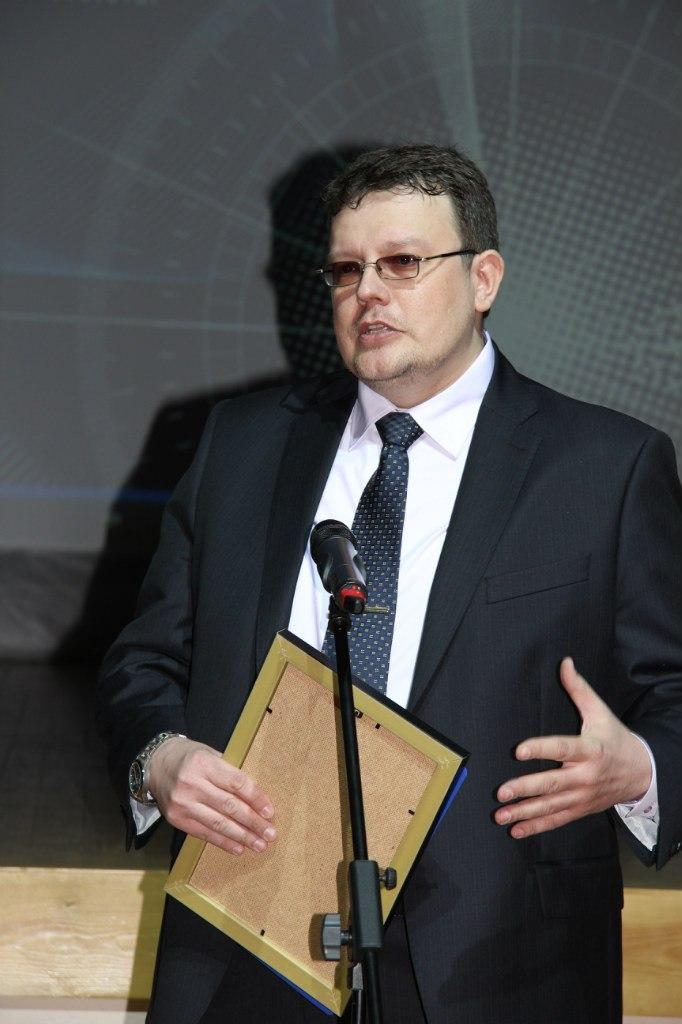 Денис Тимирбаев выступит с докладом об образовательных курсах по 3D-печати