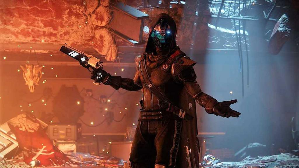 Destiny 2: одна из лучших игр года получила бесплатную демоверсию