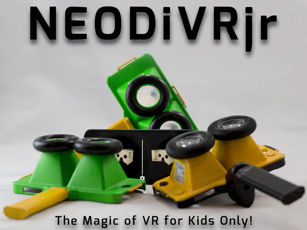 Детей будут лечить устройствами виртуальной реальности