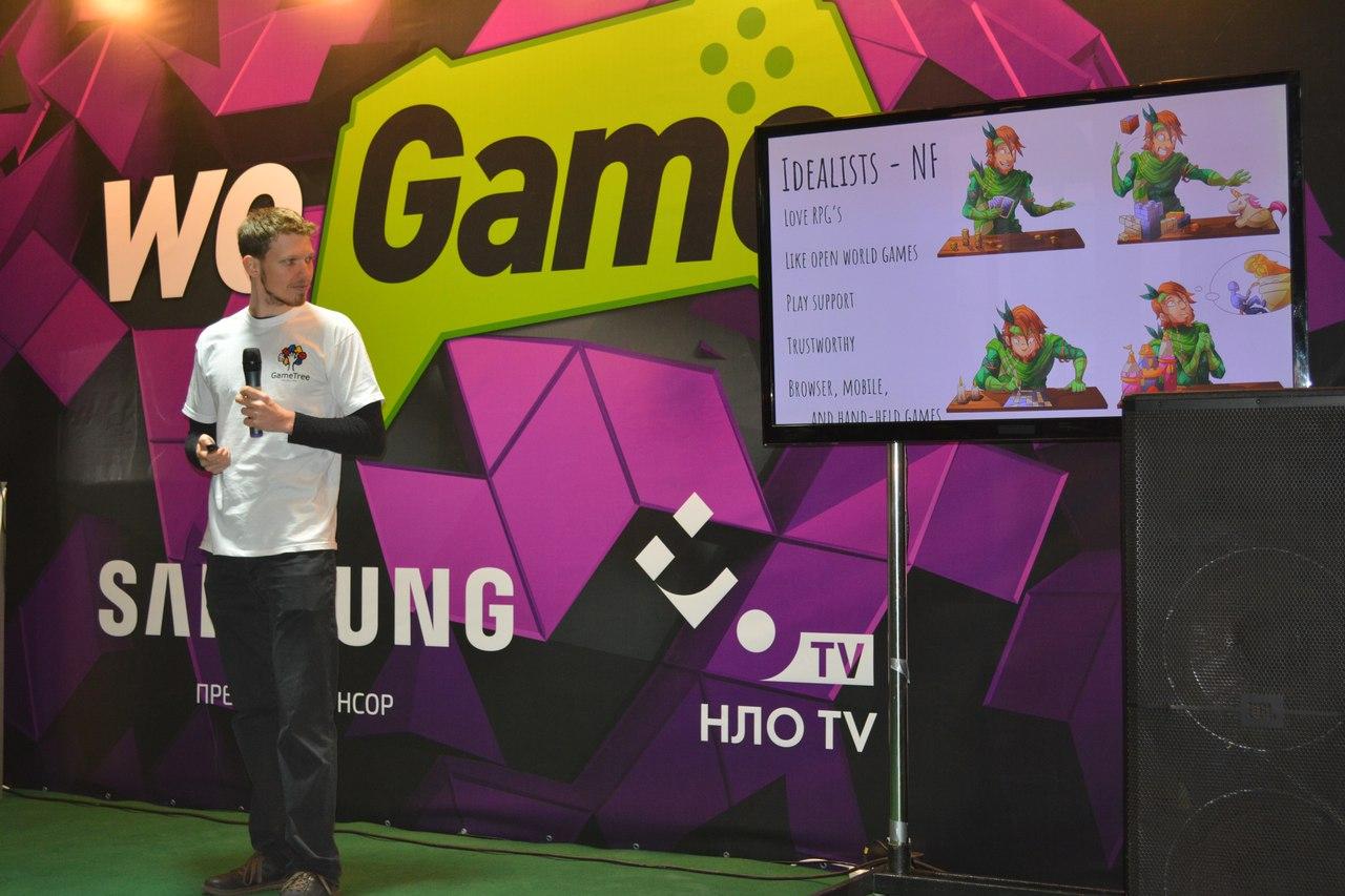 Джон Юк: «Игры – отличный способ заводить друзей»