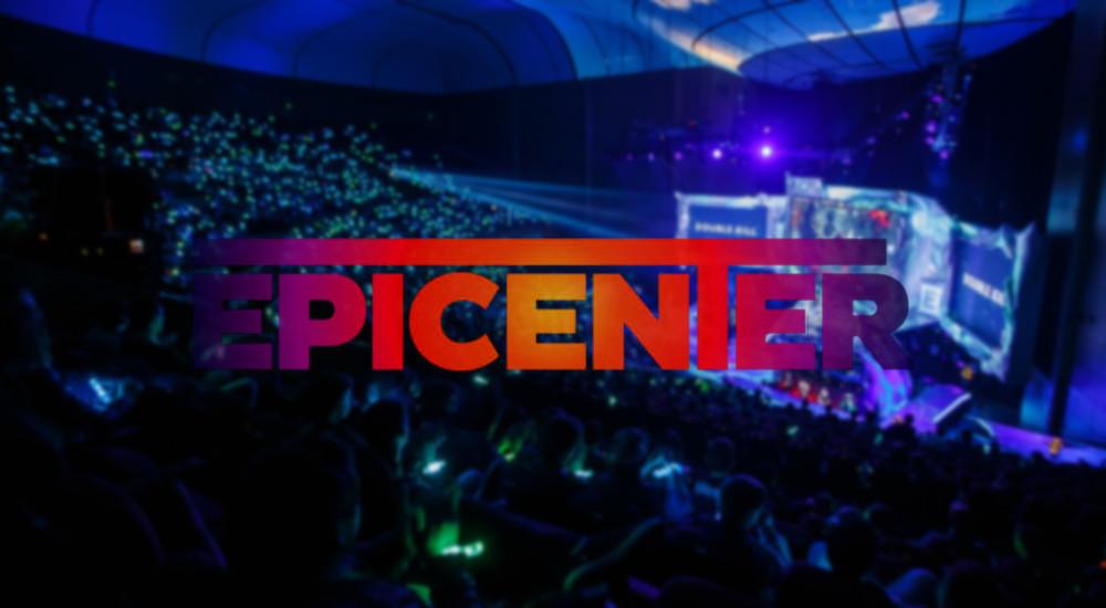 Директор з розвитку EPICENTER похвалив організаторів The Kiev Major