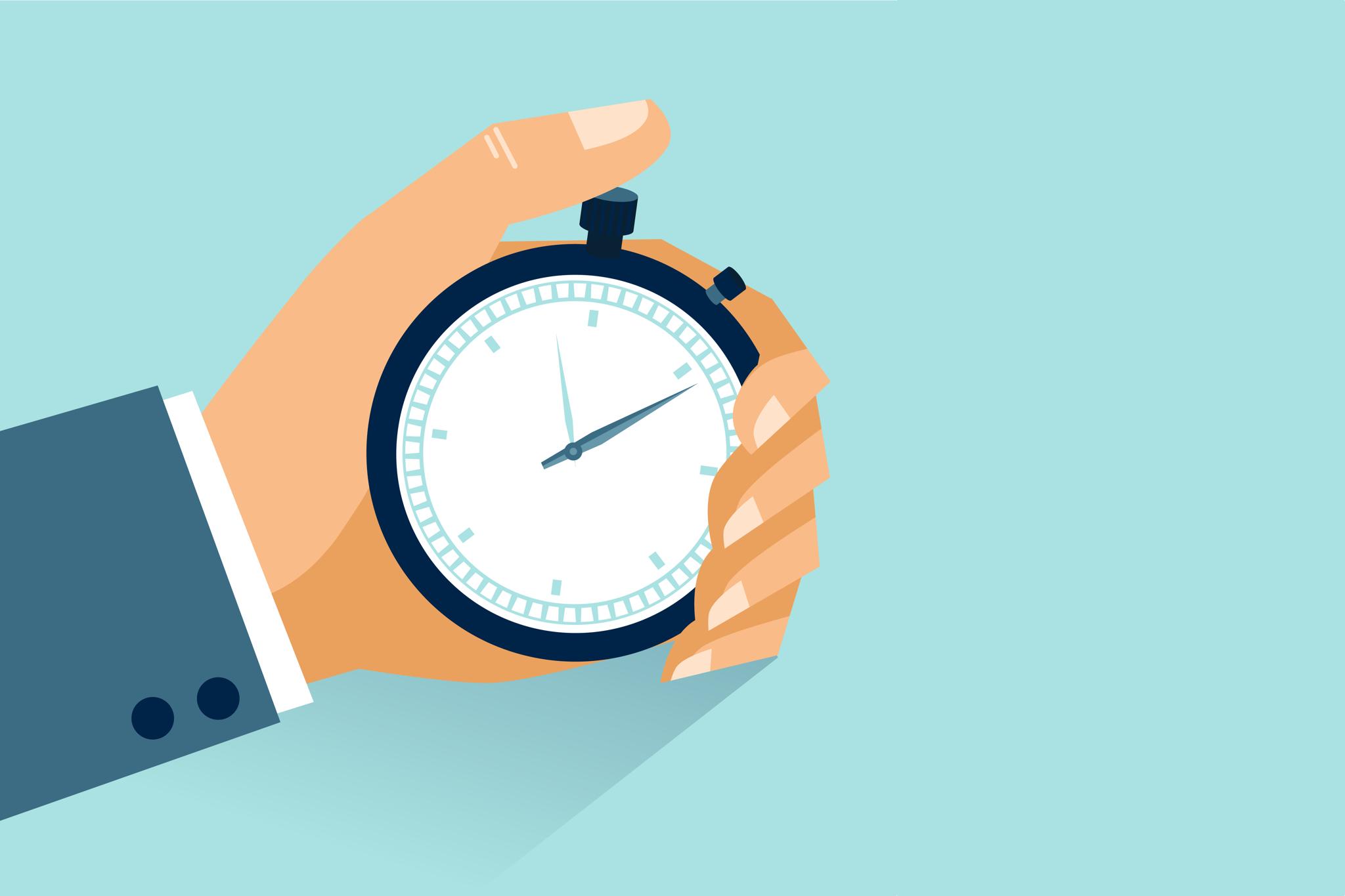 Длительность загрузки страниц непосредственно влияет на продажи онлайн-магазина