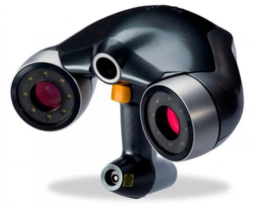 Для чего нужны 3D-сканеры?