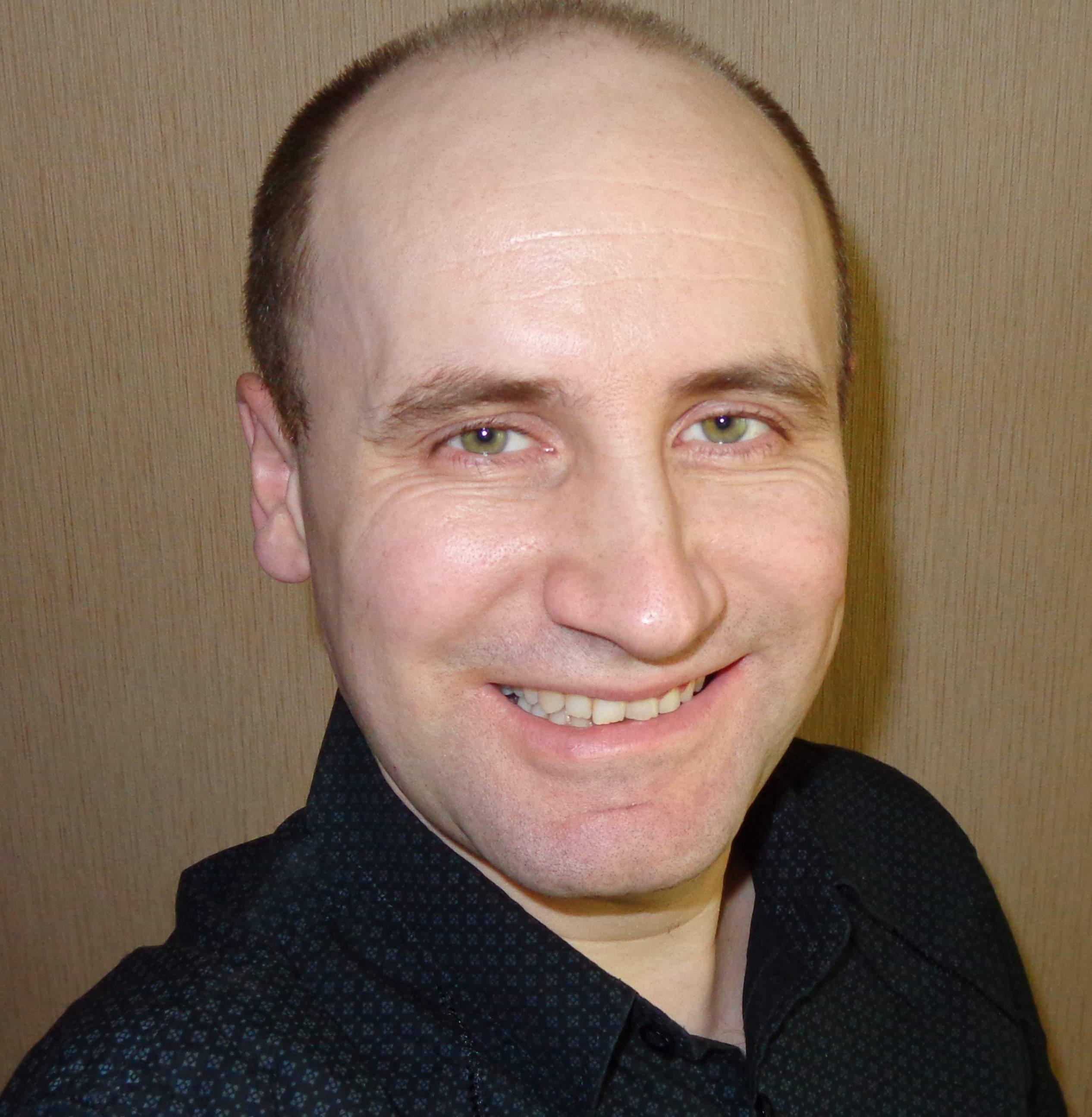 Дмитрий Горьков: «Бизнес или гномики – вот в чем вопрос!»