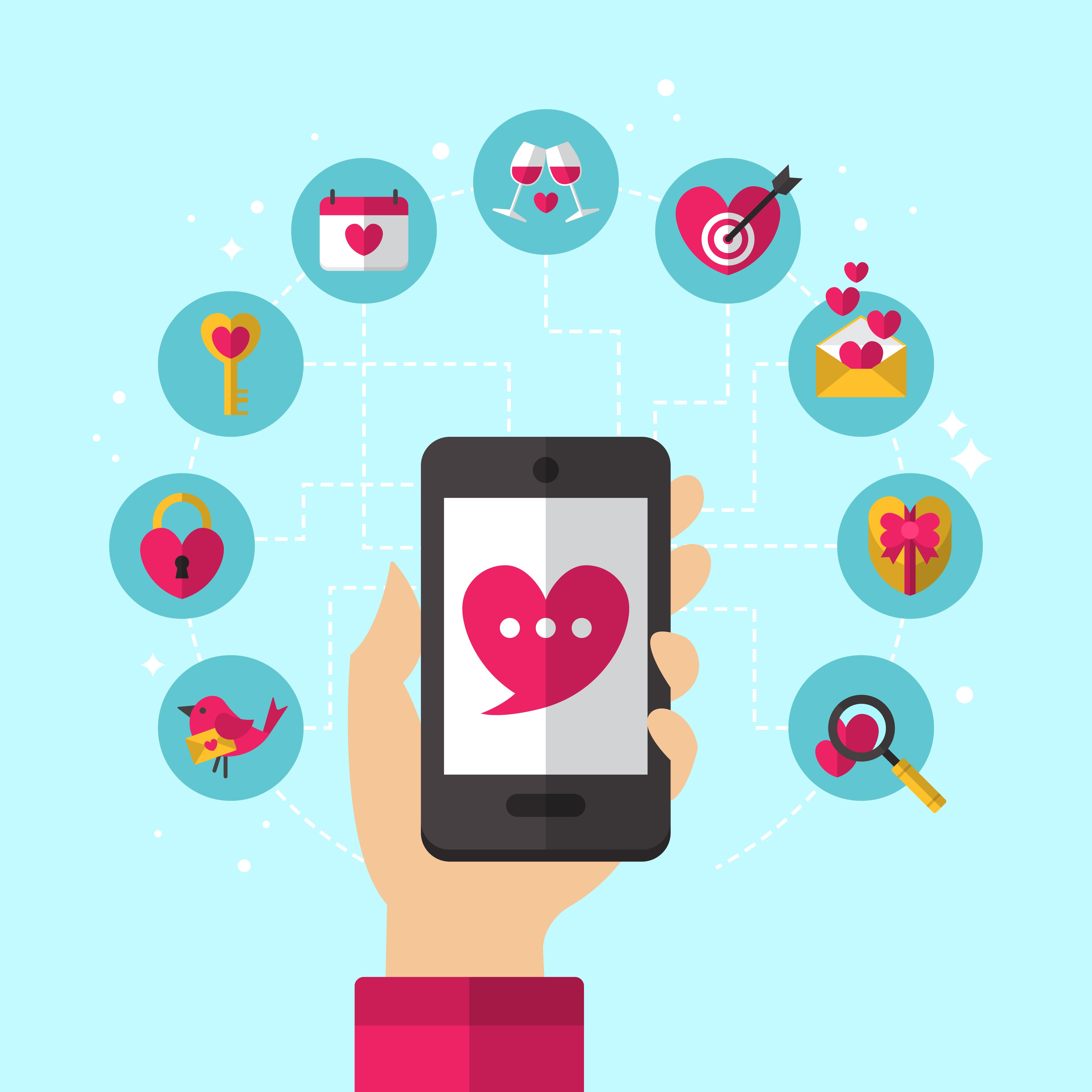 Дмитрий Кустов, New Business Director Appintop: «Знакомимся с мобильным трафиком: продвижение dating apps»