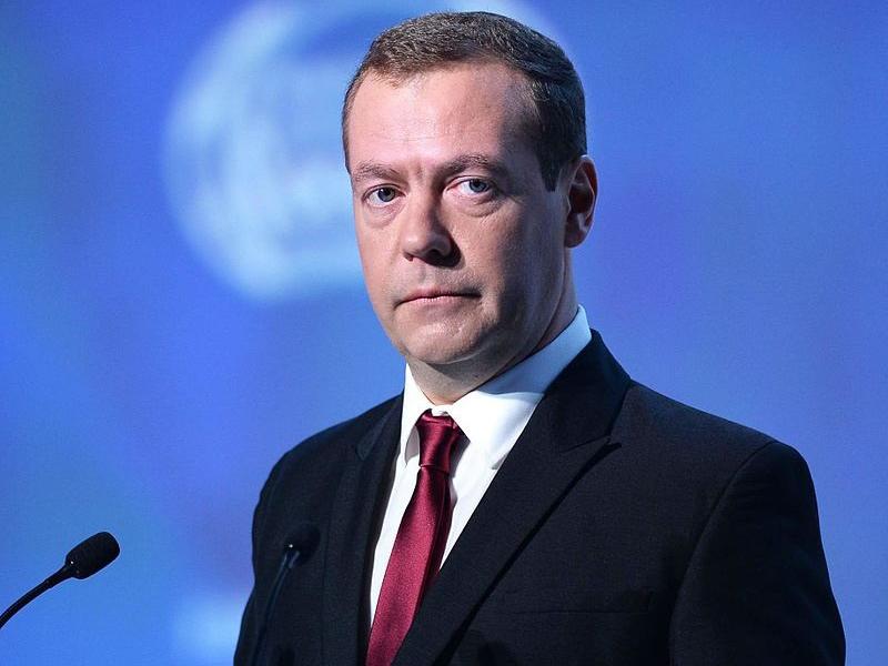 Дмитрий Медведев: «Нужно запретить снятие средств с анонимных кошельков и банковских карт»