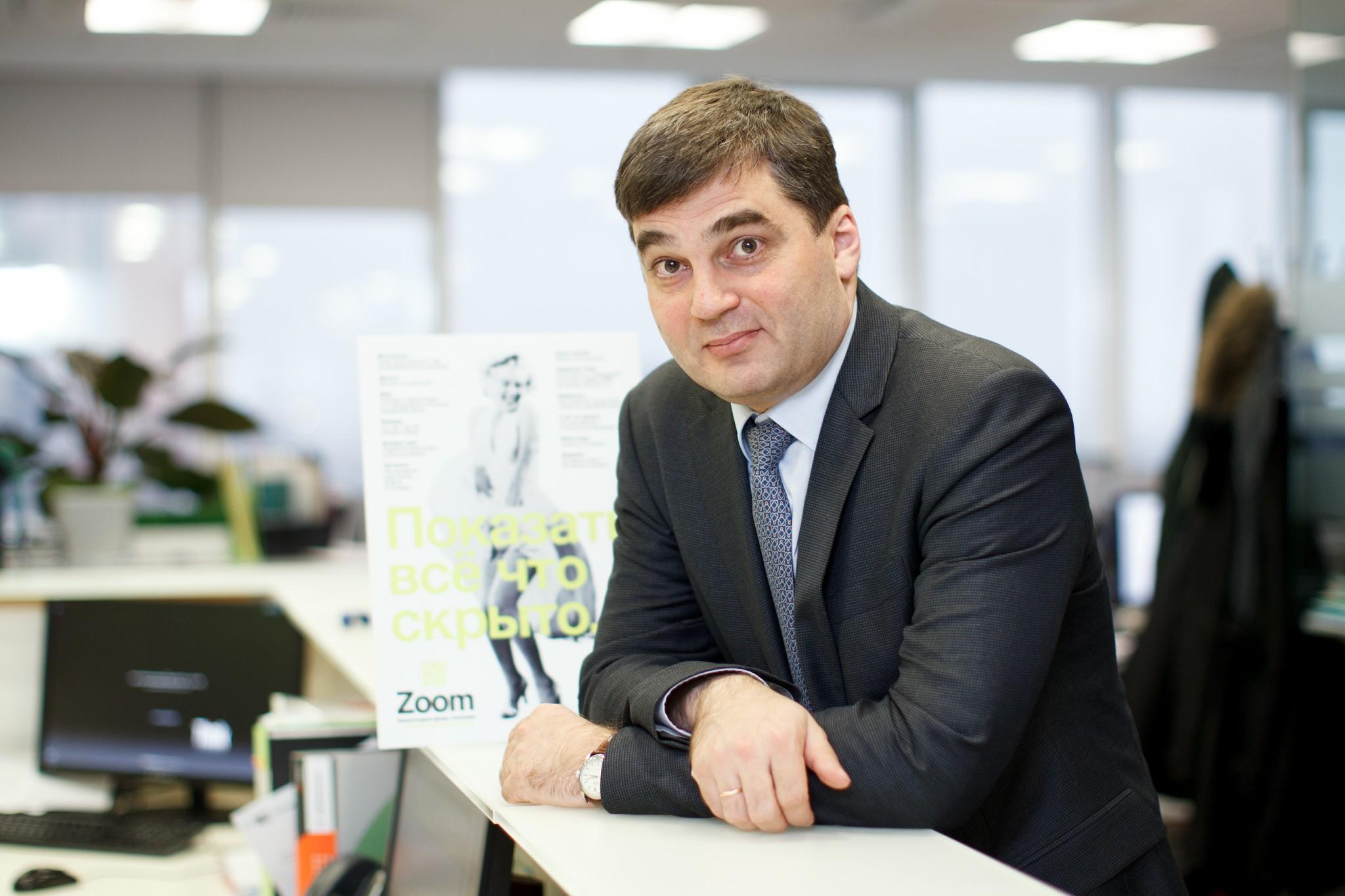 Дмитрий Пайсон: возможности интеграции малого бизнеса в ракетно-космическую промышленность