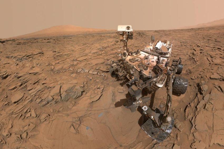 До 2020 года на3D-принтере напечатают прототипы марсианских колоний