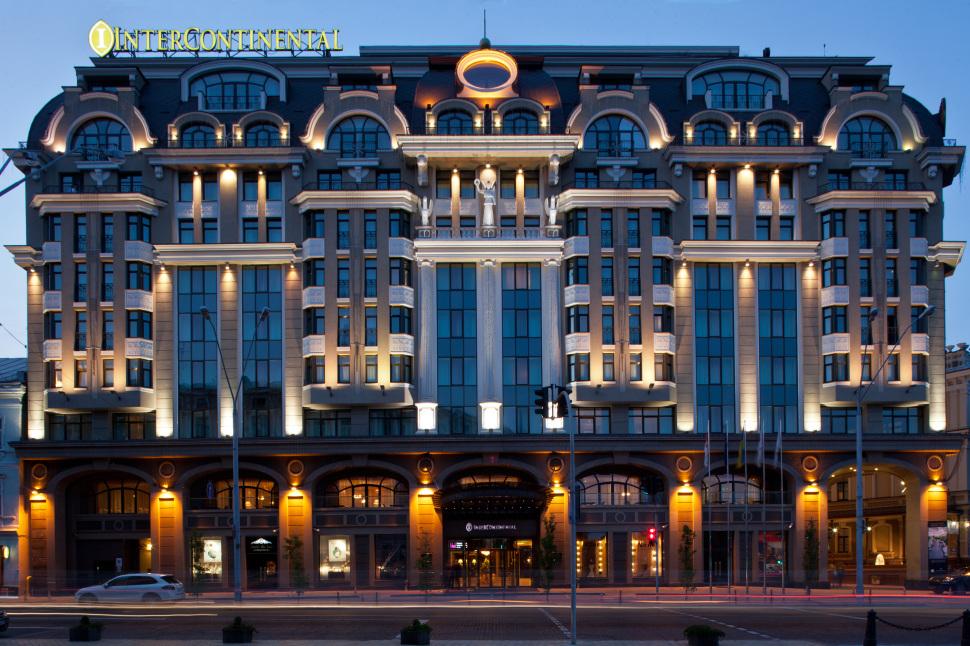 До конца года в Украине должно открыться три казино