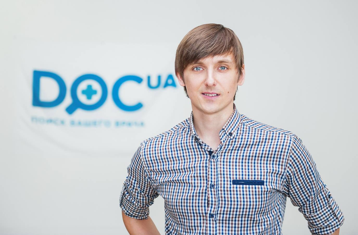DOC.ua – уникальный проект в сфере электронной медицины
