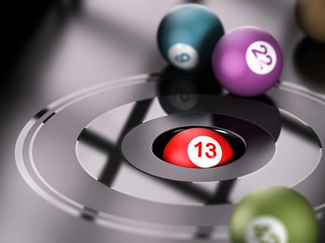 Доходы от лотерей и попытка добавить запретов для игорного бизнеса