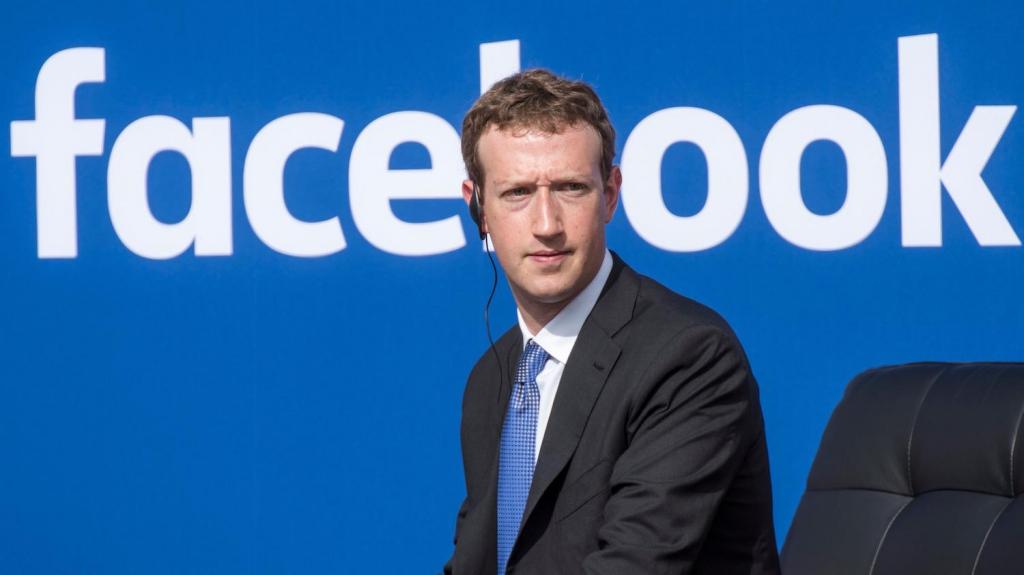 Доступ к СМИ-публикациям в Facebook станет платным