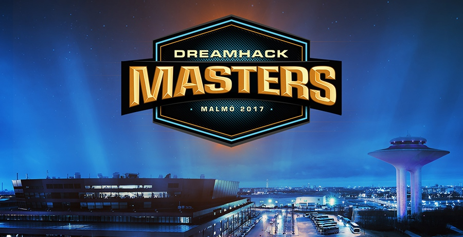 DreamHack Malmö 2017: Na'Vi і Gambit у лідерах,  Virtus.pro - розгромлена