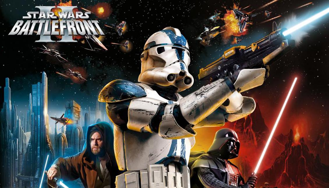 ЕА обещает продолжение нашумевшего шутера «Звездных войн»