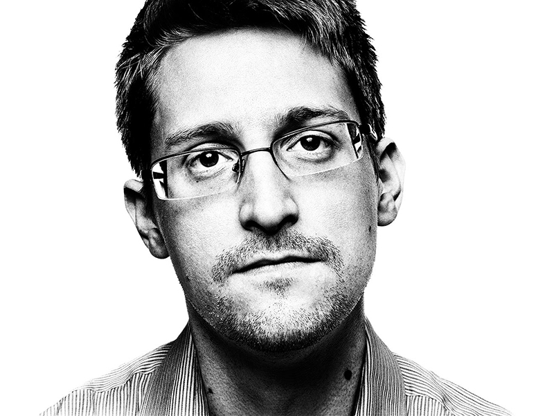 Edward Snowden prefers Zcash