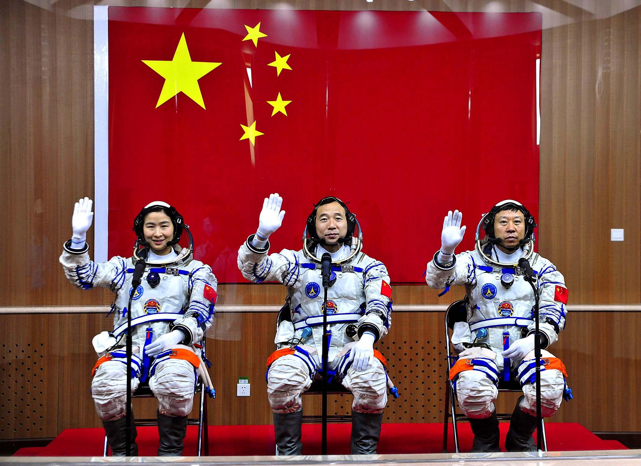 Эксклюзив: Китай нацелен на исследования дальнего космоса