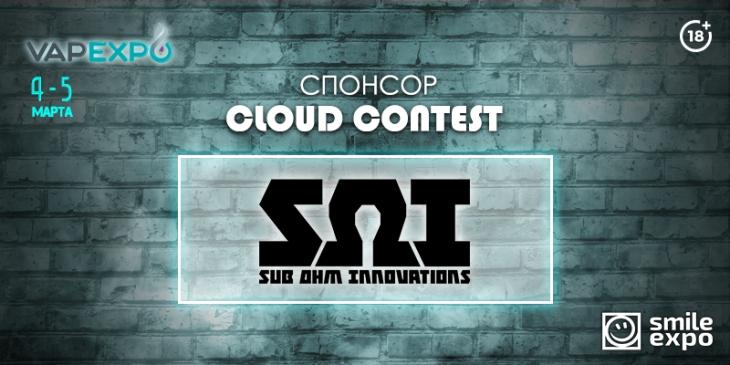 Эксклюзив на VAPEXPO Kiev: Sub Ohm Innovations презентует лимитированную линейку модов