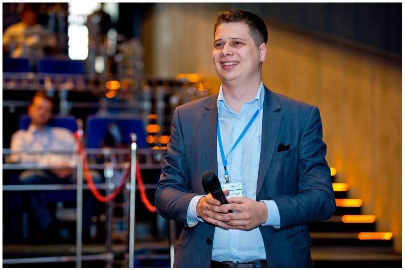 Эксклюзивное интервью: Денис Конотоп — о платформе для размещения интернет-рекламы по модели CPA CityAds Media