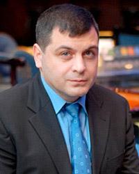 Эксперт в игорном бизнесе Николай Оганезов выступит на конференции RGW'Сочи