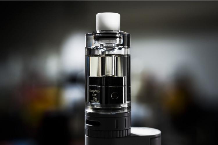 Eleaf iStick Pico &EleafMelo III Mini – маленький, да удаленький