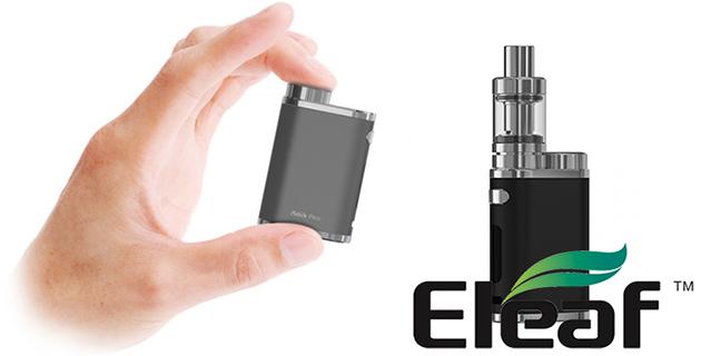 Eleaf iStick Pico – маленький, но мощный