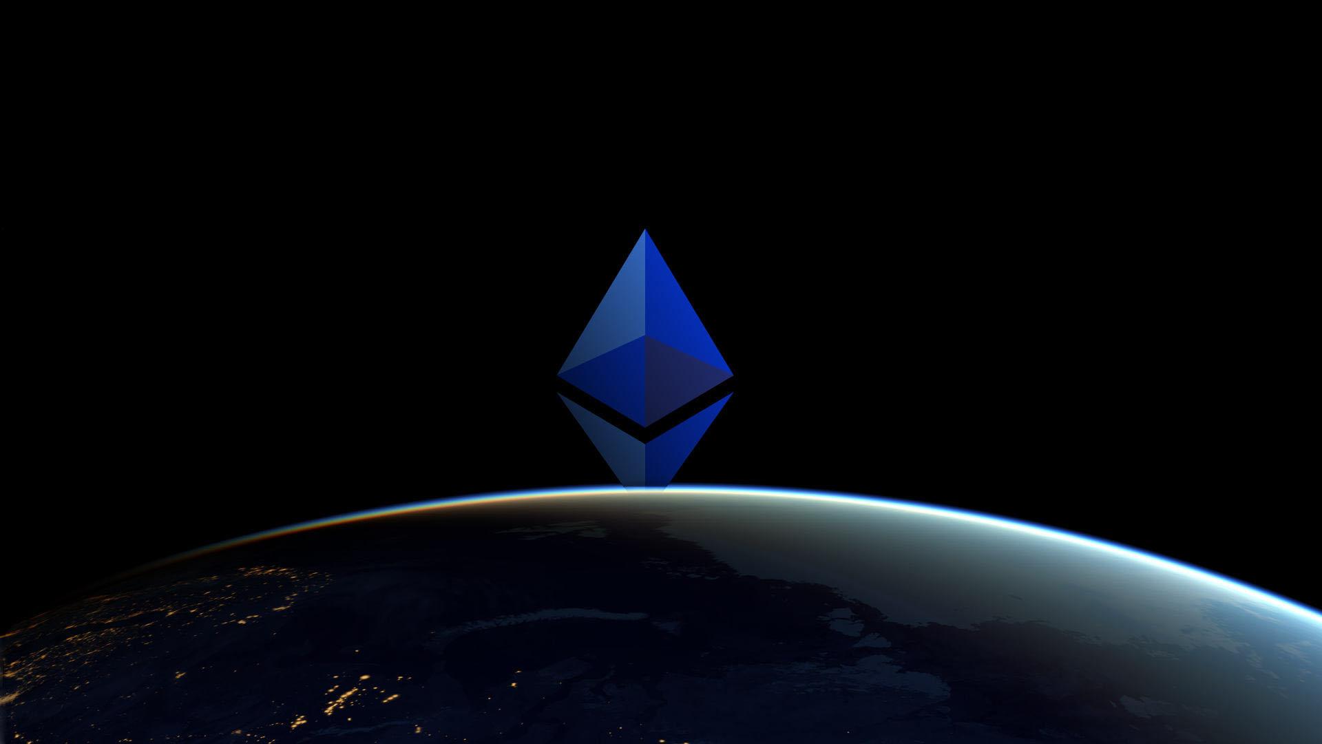 Электроэнергию соседям продают посредством договора в блокчейне Ethereum