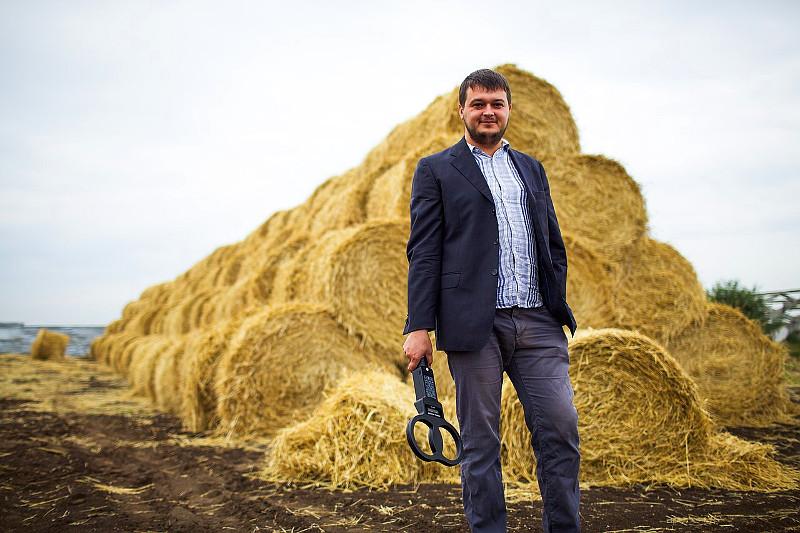 «Электронное стадо»: IТ-технологии в сельском хозяйстве