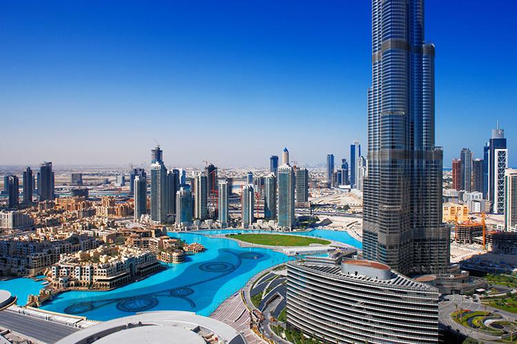 Эмират Дубай планирует использовать ИИ в работе госструктур
