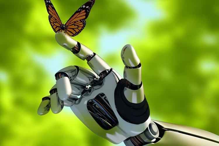 Эмоциональный интеллект сделает роботов более человекоподобными