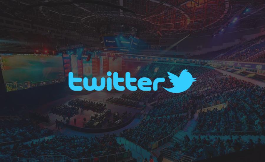 Еще больше e-Sports в Twitter! Соцсеть подписала договор с ESL и DreamHack