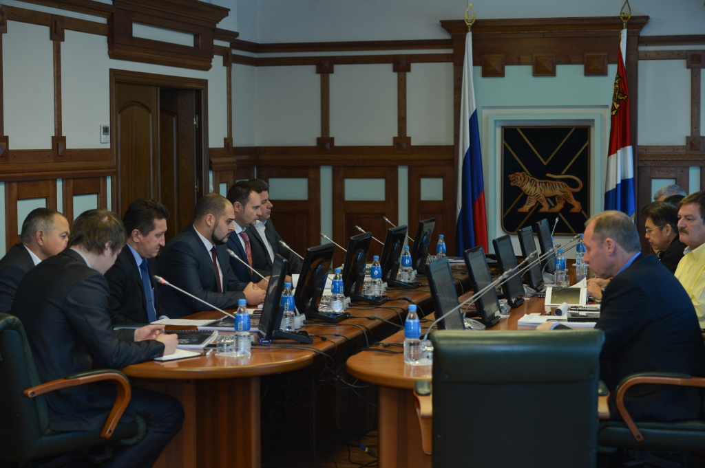 Еще один инвестор игорной зоны «Приморье» представил проект развлекательного комплекса