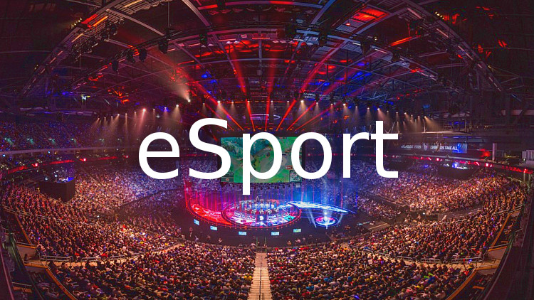 eSports tournaments outdo traditional matches