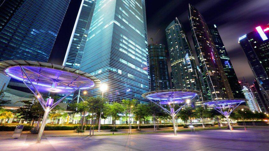 Эталоны смарт-сити: 5 самых умных городов мира