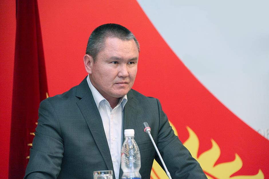 «Это очень ловкие люди». Киргизский депутат предложил запретить лотереи