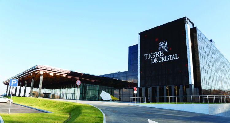 Этой осенью первое казино ИРК «Приморье» празднует свою 2-ю годовщину