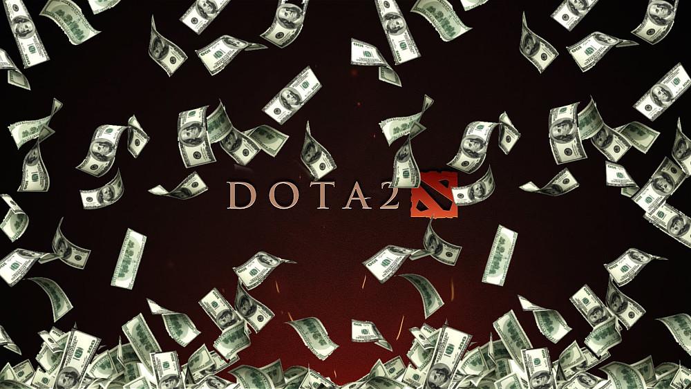 Этой весной суммарные призовые по дисциплине Dota 2 превысят $100 млн