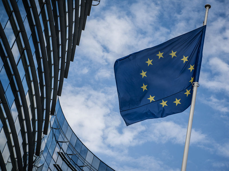 European Commission allocated €250 000 for studying blockchain technology possibilities