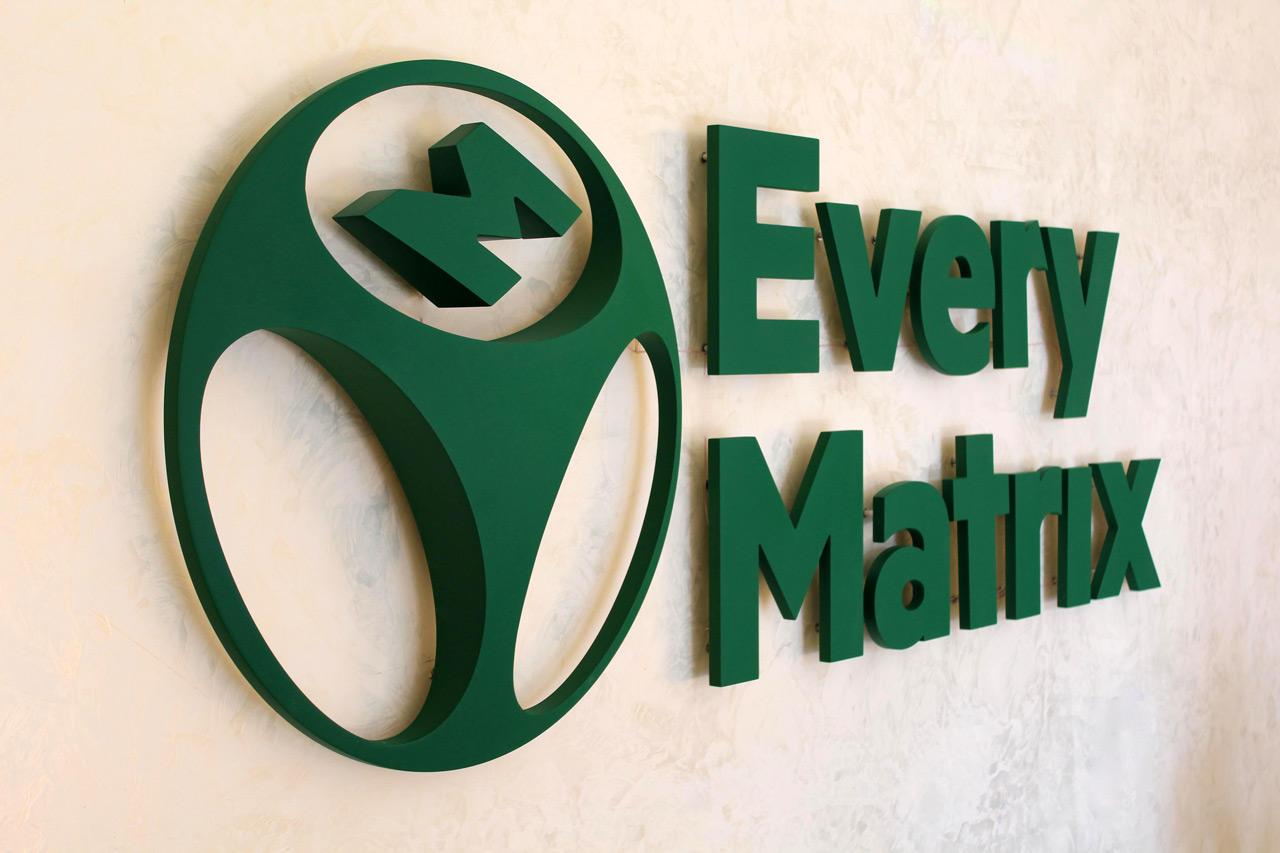 EveryMatrix получила официальное разрешение на онлайн-букмекерство в Ирландии
