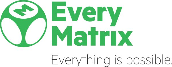 EveryMatrix - Silver Sponsor of Gaming Congress Kazakhstan