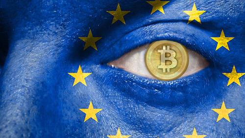 Европарламент не собирается регулировать криптовалюты
