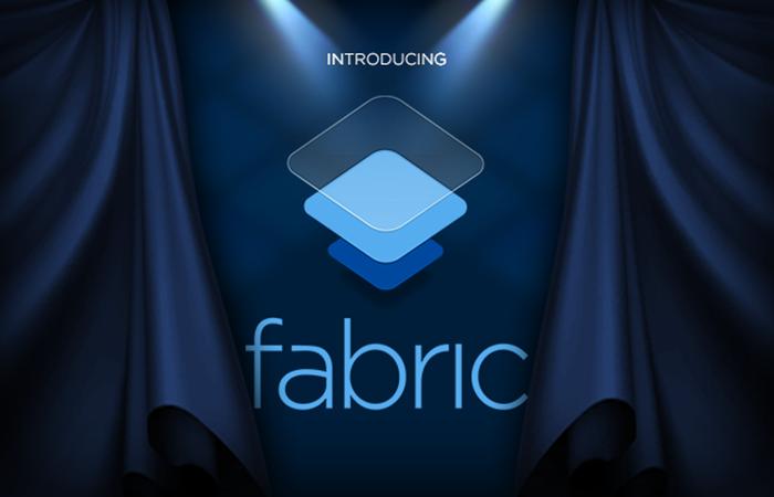 Fabric будет решать проблемы на ходу