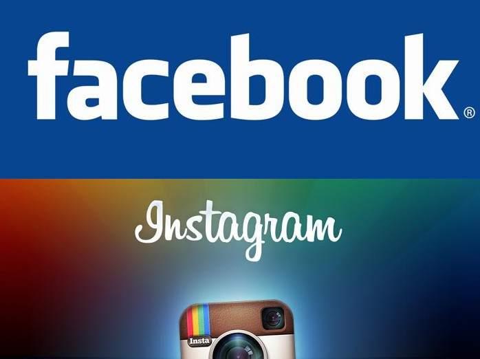 Facebook и Instagram: Рассказ о двух сетях