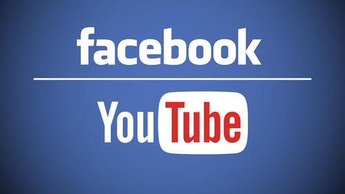 Facebook или YouTube: гонка на рынке видеорекламы