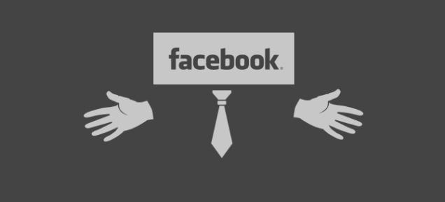 Facebook показал свою бизнес-версию